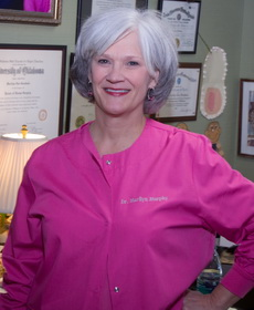 Dr. Marilyn Murphy - Pediatric Dentist in Macon, GA